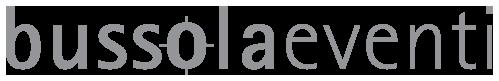 bussola eventi logo