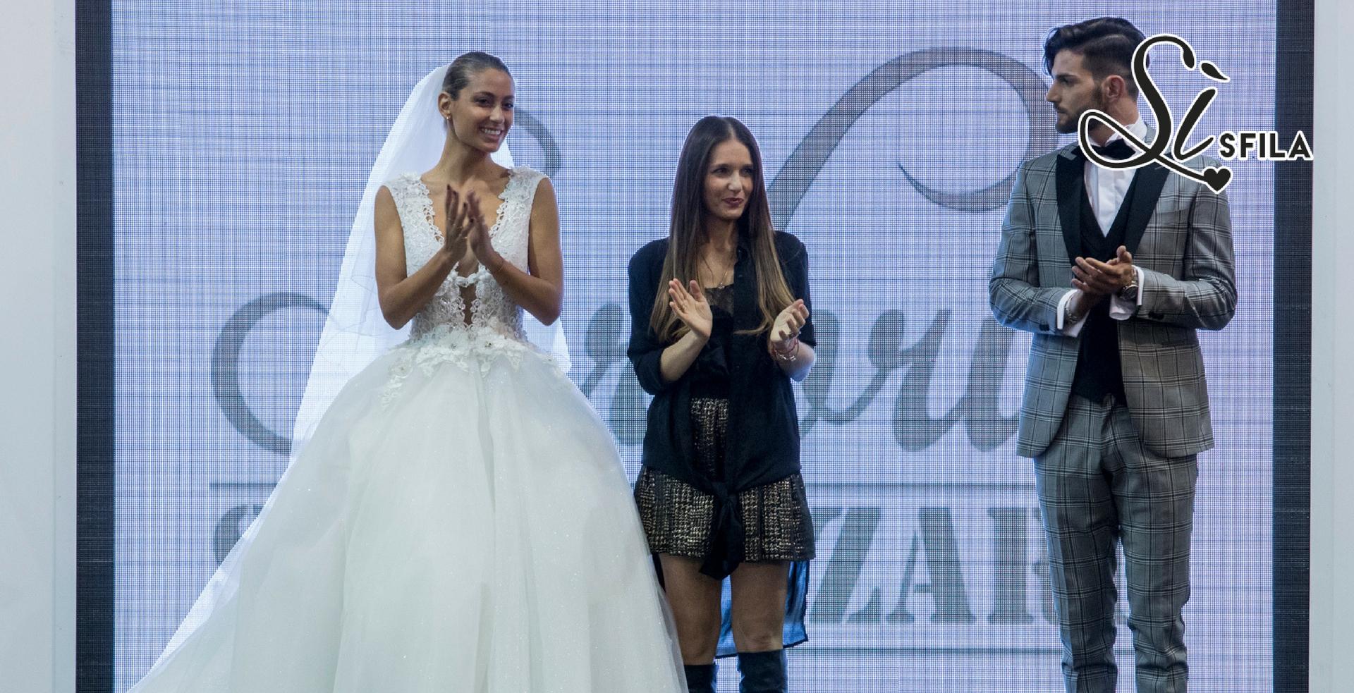 Si sposa Tv » Sartoria San Lazzaro – Bologna Sì Sposa